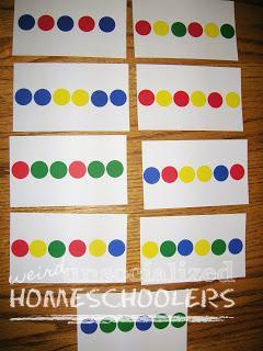 self-correcting math activities