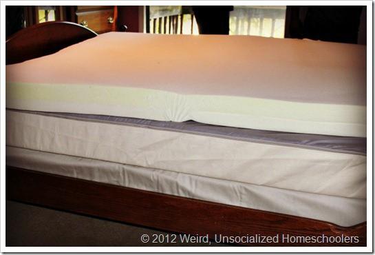 sleep number bed memory foam - Sleepnumber Bed