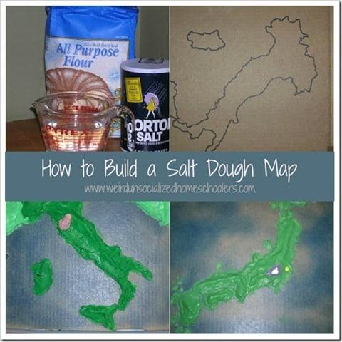 How-to-Make-a-Salt-Dough-Map