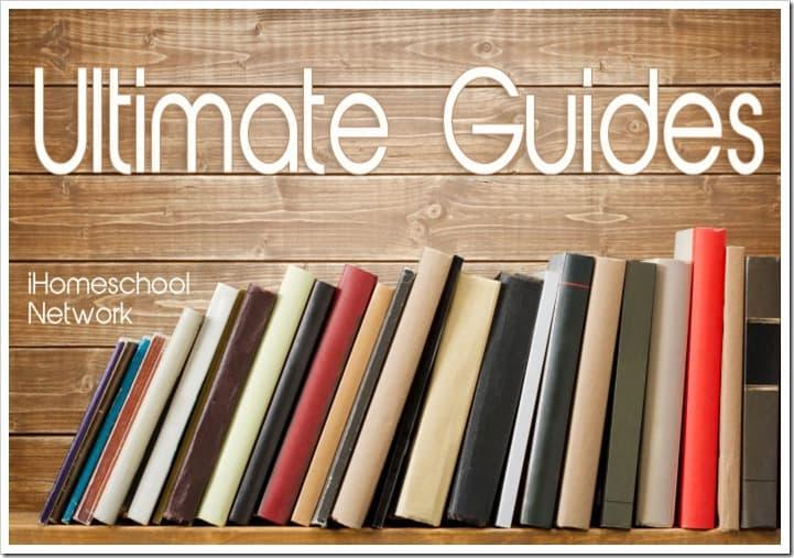iHomeschool Network Ultimate Guides 2015