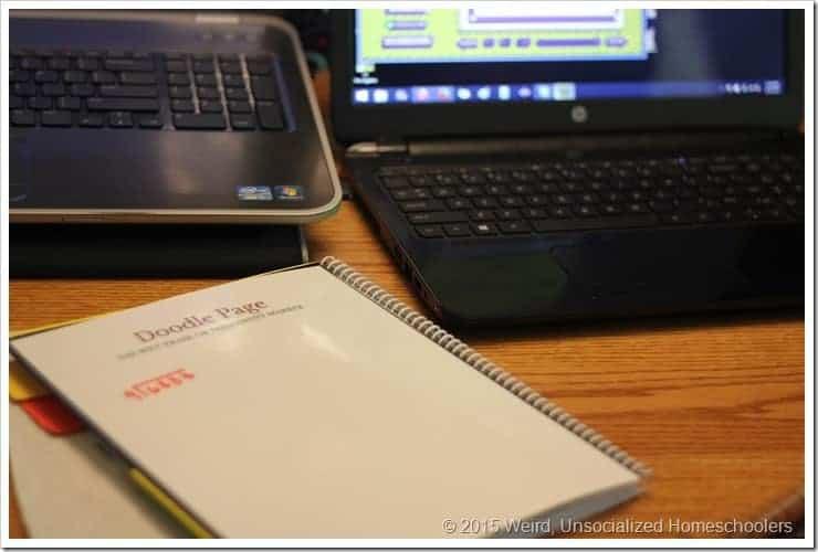 A Plan in Place Homeschool Teacher Planners