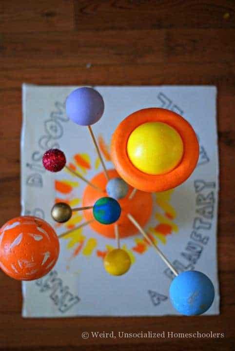 homeschool science tips