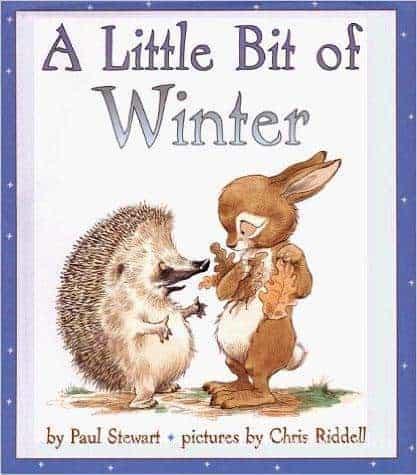 cold winter descriptive essay