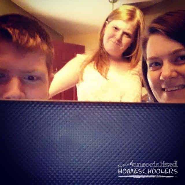 teaching textbooks math for homeschoolers