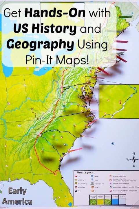 Pin-It Maps review