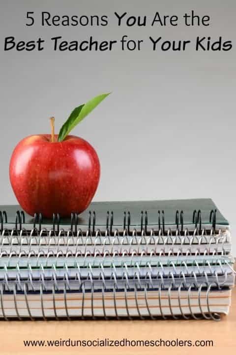 homeschool parent qualifications
