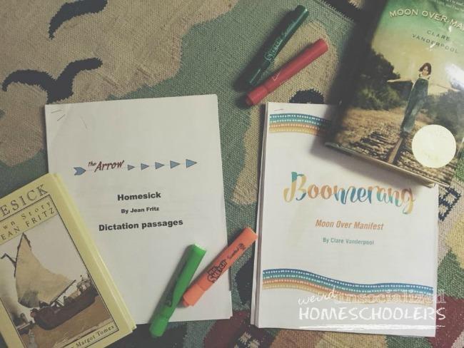 choosing homeschool curriculum