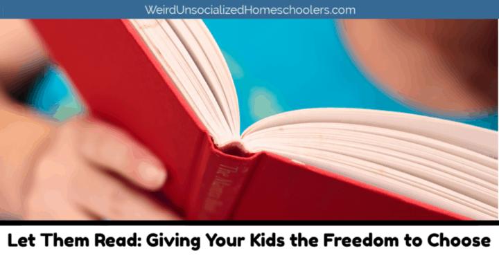 homeschool reading tips